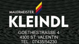 Kleindl Logo Leiberl Farbe85